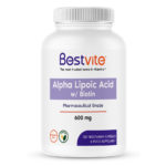 Alpha Lipoic Acid with Biotine - Bestvite
